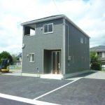 遠野市松崎町白岩第1・7棟 新築分譲住宅